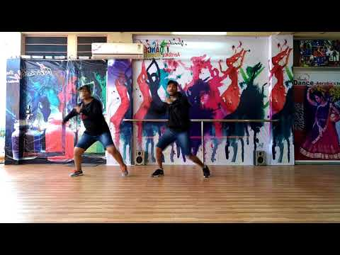 Raat Jashan Di || ZORWAR|| YO YO HONEY SINGH || Dance Choreography BY A & S