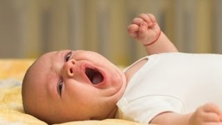 Soothe Your Crying Baby | 8 Hours White Noise For Infants thumbnail