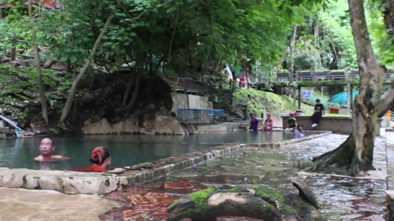 Promo 81 Off Tararin Hindad Hot Spring Resort Thongphaphum