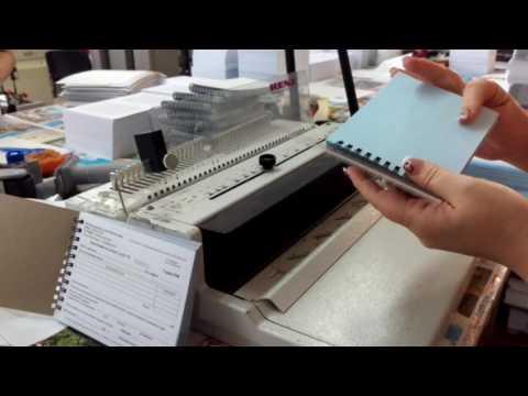 БСО на самокопирующейся бумаге на пружине изготовление в Симферополе