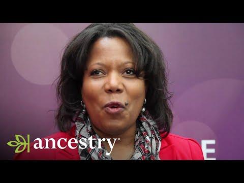 Tracing Slave Ancestors | Expert Series | Ancestry