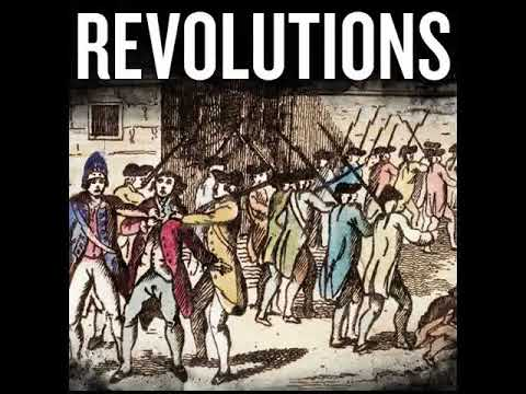 Revolutions Podcast by Mike Duncan  - S3: French Revolution