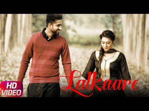 lalkaare (Full Video)   Heero Maan   Bunty Bains & Desi Crew   Latest Punjabi Song 2017