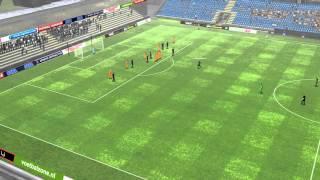 RKAVV vs HSC - Lemondzhava Goal 114 minutes
