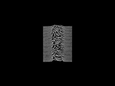 Disorder by Joy Division (Vinyl rip)