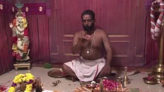 Ganapathi Homam CD Launched - Brahmasree T.D.P. Namboodiri