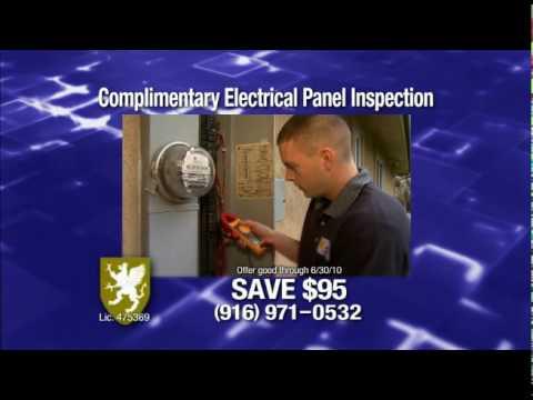 electrical service sacramento, ca