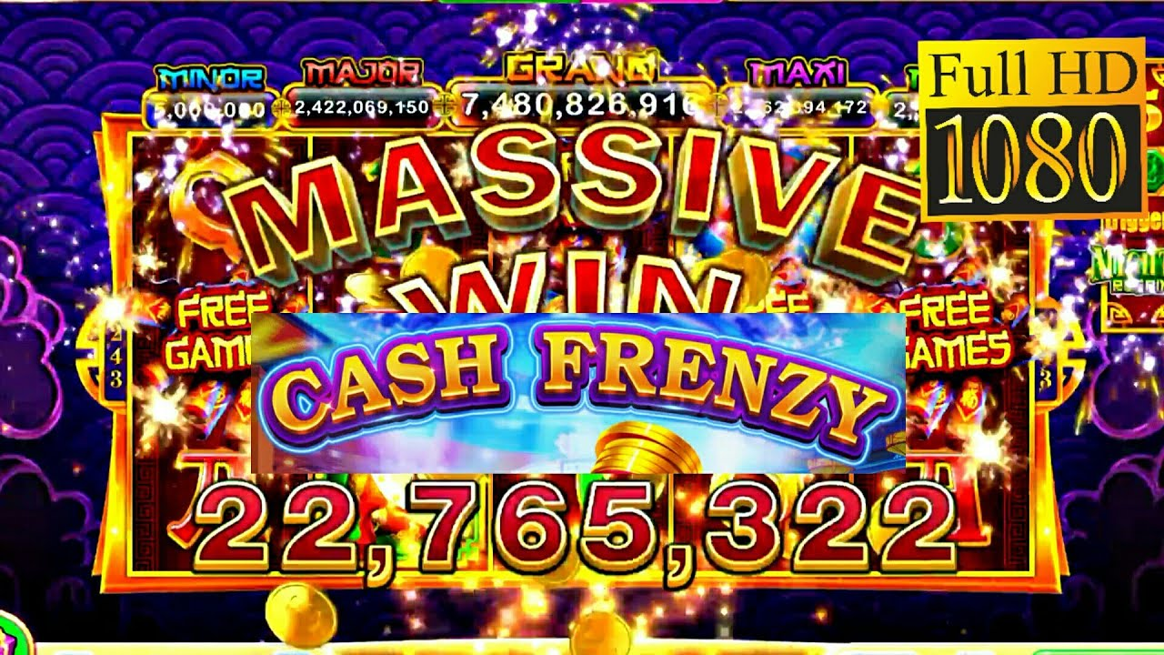 Casino Games Cash