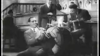 "Benny Goodman Quartet - ""The World is Waiting for the Sunrise"" (1944)"