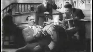 "Benny Goodman Quartet - ""The World is Waiting for the Sunrise"" (1944)"