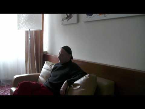 Interview mit Alf Poier am 20.01.2010 Teil 2/2