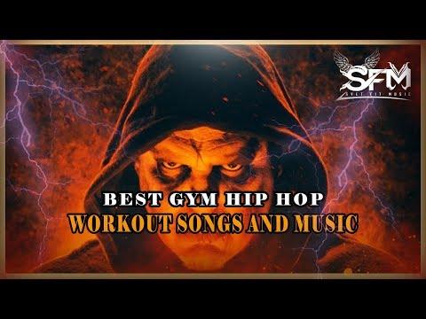 Best Dark Gangsta Underground Hip Hop Workout Mix - Svet Fit Music