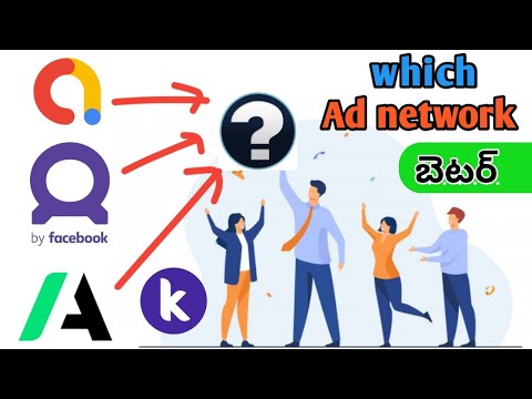 Which ad network is better for kodular Apps | Best Mobile ad Networks for android Apps