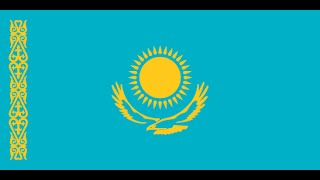 anthem of kazakhstan instrumental