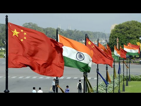 Beijing, New Delhi commit to bring down tensions