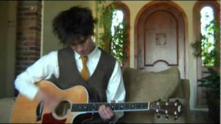 3/5/10 Video Blog - New Acoustic Song