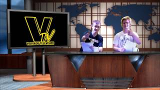 kvhs daily show for thursday april 27th 2017