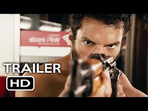 The 15:17 to Paris Official Trailer #1 (2018) Clint Eastwood Drama Movie HD
