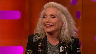 Debbie Harry Interview | Face It (Blondie)