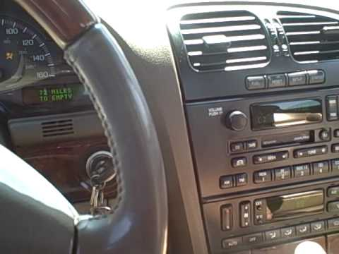 hqdefault 2000 lincoln ls stereo 139 0 termlab youtube 2002 lincoln ls radio wiring harness at bakdesigns.co
