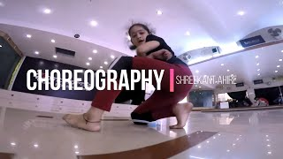 Saki Saki Re mix Dance Jiya Thakur choreography by shreekant ahire bappa excel dance complex