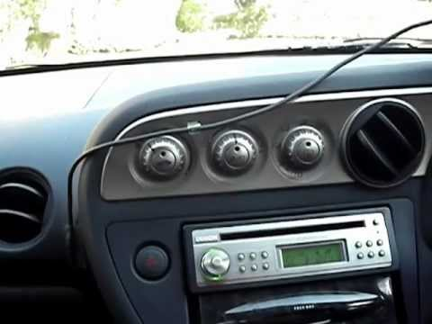 Mobile Phone     classical music from car audio speaker 3GP