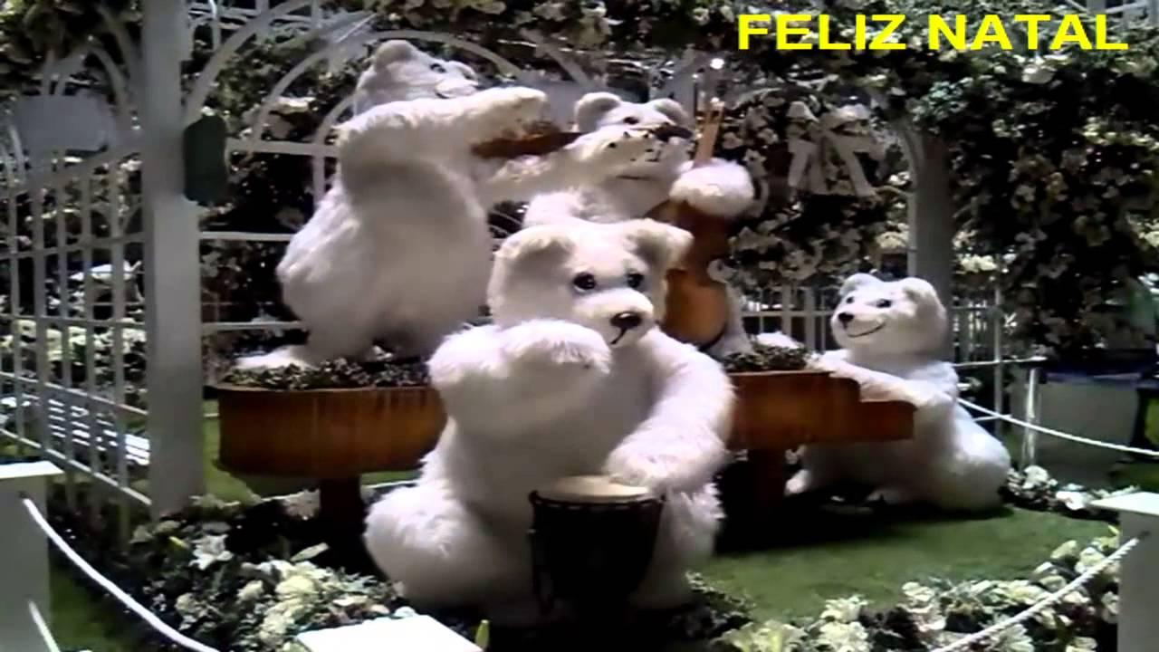MELHOR VIDEO MENSAGEM DE FELIZ NATAL E ANO NOVO 2018