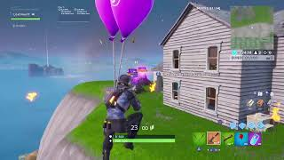 Fortnite: #304 What's going on here? | Lite Omar