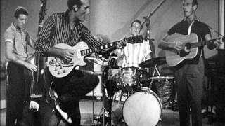 Blue Suede Shoes - Carl Perkins 1955 (Sun Records release)
