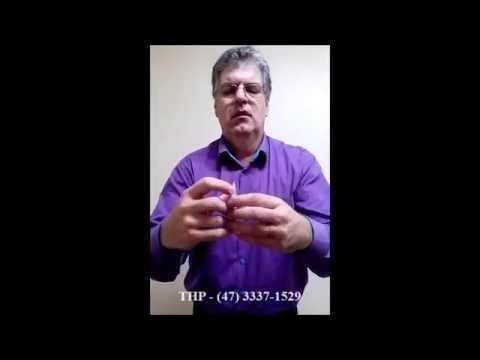 Vídeo Ensaio de ultra som