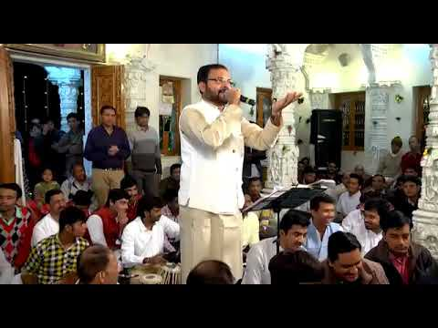 MANDOLI GURUDEV BHAKTI BY ATUL BHAI || SHANTI SURI GURUDEV MANDOLI WALE ||