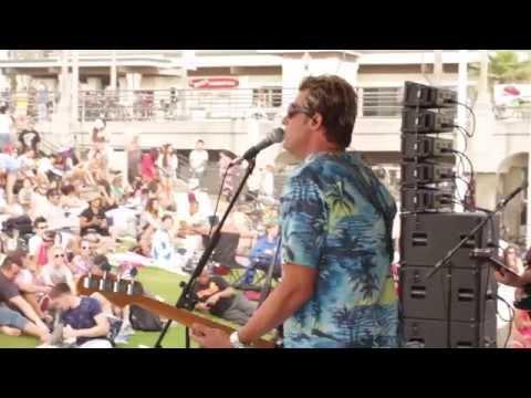 Surfs Up Beach Boys Tribute Band Huntington Beach 4th July