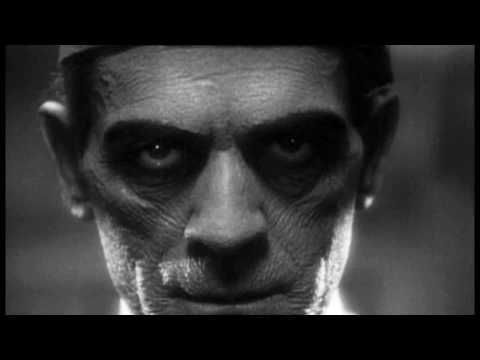 The Mummy 1932 music theme
