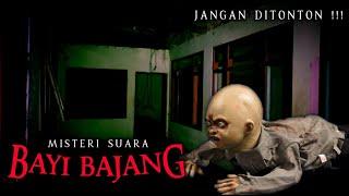 SUARA BAYI !!! BEKAS KANTOR DAPIL - MOJOKERTO