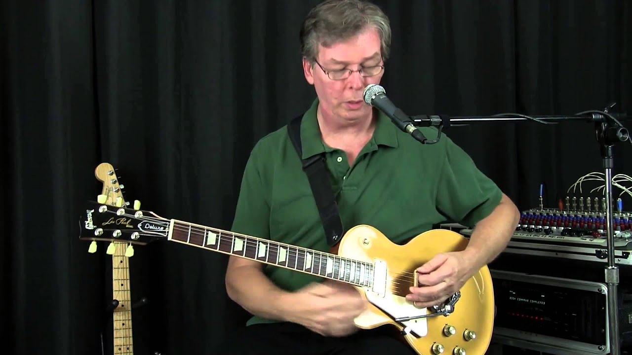 Duesenberg Les Trem Ll Demo Youtube