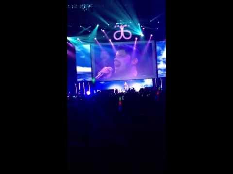 Arbonnes Got Talent  Craig Sharpe Performance
