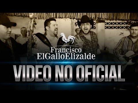 Francisco Elizalde - Las 4 De La Mañana (VIDEO NO OFICIAL)