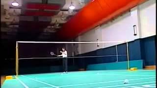 李玲蔚羽毛球2快速提高 1發球練習