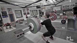 Video Max Lang - New Generation of German Weightlifting download MP3, 3GP, MP4, WEBM, AVI, FLV Juli 2017