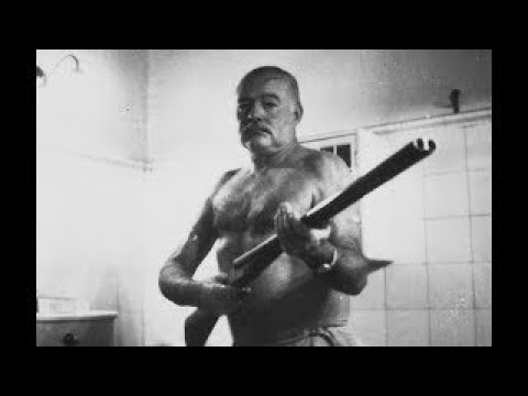 Hemingway: His Fascinating Later Years One of the Most Influential American Writers of the