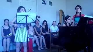 S.Rachmaninoff - Vocalise