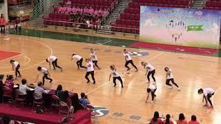 Publication Date: 2018-05-07 | Video Title: 跳繩強心校際花式跳繩比賽2015(中學乙組) - 聖公會鄧肇