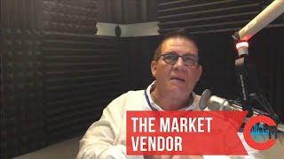 Market Vendor Speaks out on Botham Jean's Killing