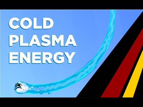 Speedrunners - TRAIL COLD PLASMA ENERGY DEMONSTRATION
