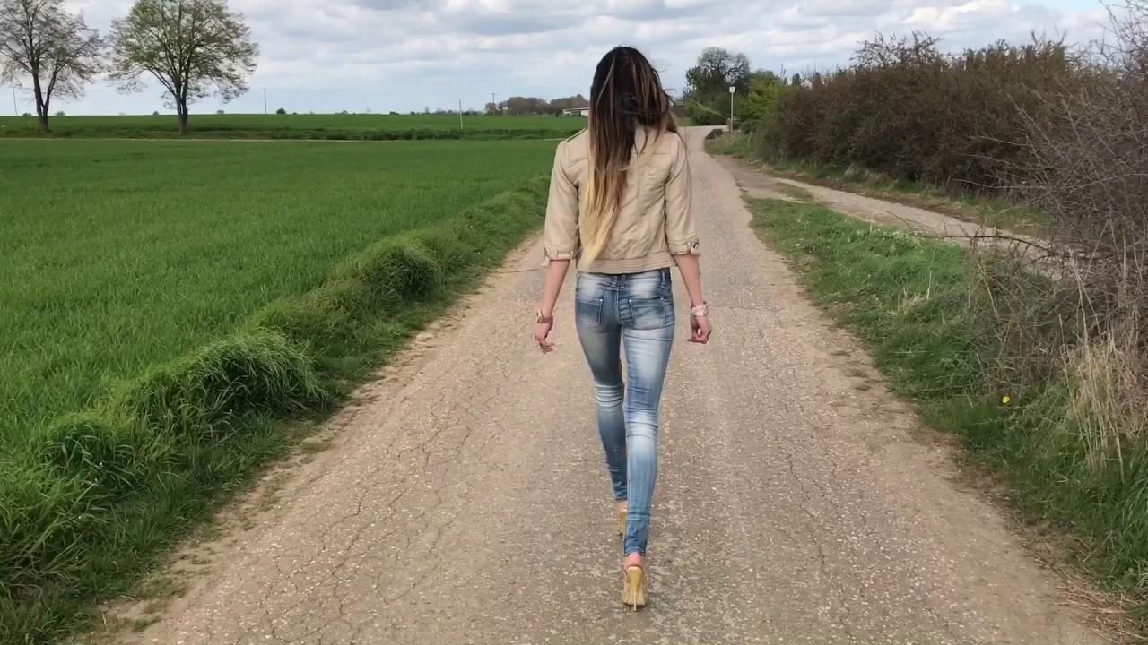 Lara In High Heels Mules 14cm 5 6 Quot Inch Handmade Uneven