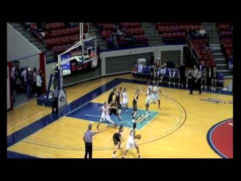 Lady Techsters Season in Review 2012-13