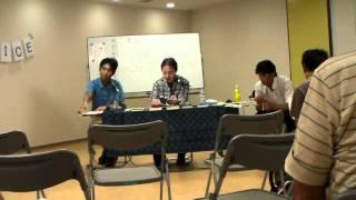 9/11 あーすフェスタかながわ2010の「しゃべりば」の動画(4) □いわゆ...
