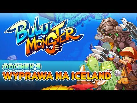 Bulu Monster #9 [PL] - Wyprawa na Iceland
