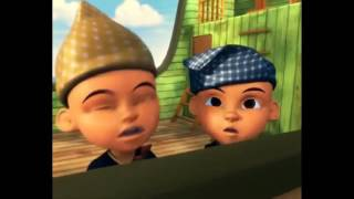 Upin & Ipin S3 -  Air Kolah, Air Laut Bah  2
