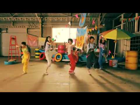 僕らのナツ!!」Dream5 - YouTube
